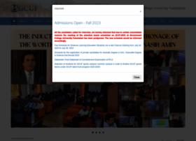 gcuf.edu.pk