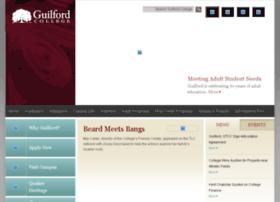 gcvxodinprod.guilford.edu