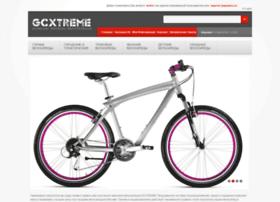 gcxtreme.com