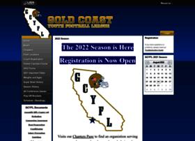 gcyfl.com