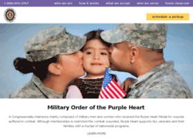 gd.purpleheartpickup.org