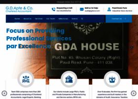 gdaca.com