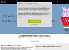 gdata-software.co.za