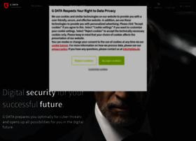 gdata-software.com