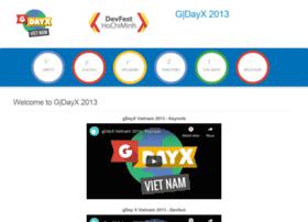gdayvietnam.appspot.com