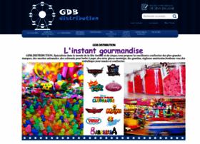 gdb-distribution.com
