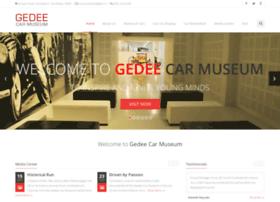 gdcarmuseum.com