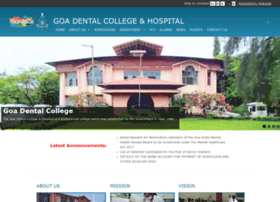gdch.goa.gov.in