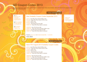 gdcoupon-codes-2013.blogspot.in
