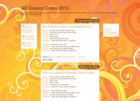 gdcoupon-codes-2013.blogspot.in