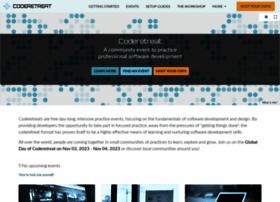 gdcr.coderetreat.org