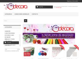 gdecora.com