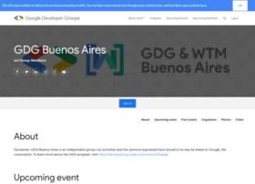 gdg.com.ar