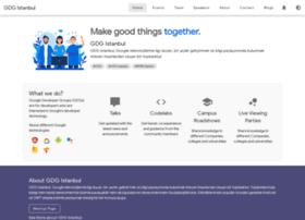 gdgistanbul.com