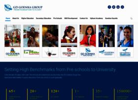 gdgoenka.com