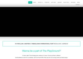 gdgplayground.org