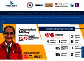 gdgws.gdgoenka.com