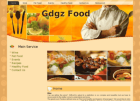 gdgzfood.com