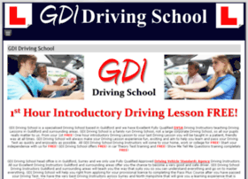 gdidrivingschool.co.uk