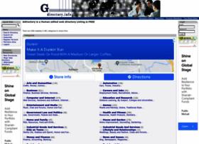 gdirectory.info