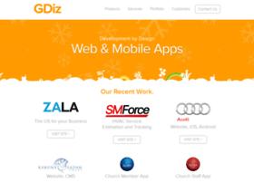 gdiz.com