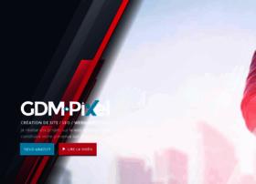gdm-pixel.fr