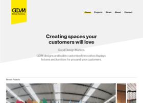 gdm-retail-systems.yourwebisonline.com