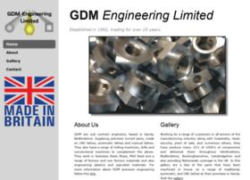 gdmltd.co.uk