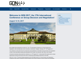 gdn2017.org