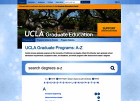 gdnet.ucla.edu