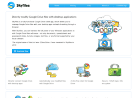 gdocsdrive.com