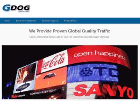 gdognetworks.com