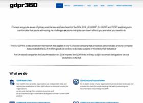 gdpr360.com