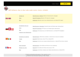 gdpsoftware.com