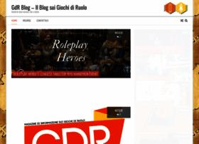 gdrblog.com
