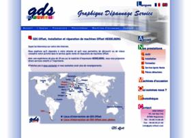 gds-offset.com