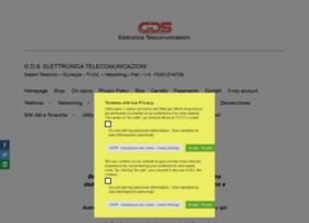 gdselettronica.com