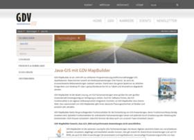 gdv-mapbuilder.de