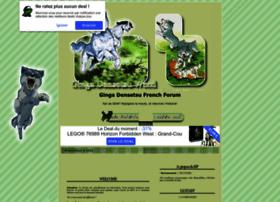 gdw-french-forum.niceboard.com