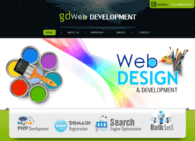 gdwebdevelopment.in