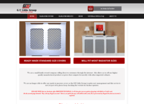 ge-radiator-covers.co.uk