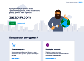ge.zazaplay.com