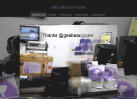 geabeautycare.weebly.com