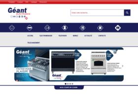 geant-dz.com