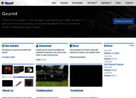 geant4.web.cern.ch