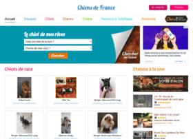 geantsdebourdoux.chiens-de-france.com