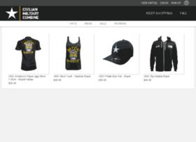 gear.civilianmilitarycombine.com