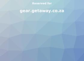 gear.getaway.co.za