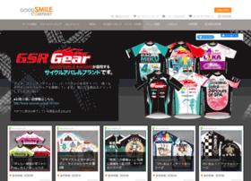 gear.goodsmileracing.com