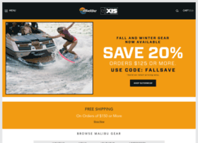 gear.malibuboats.com